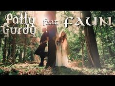 Faun is a German pagan-folk band that is featured on Patty Gurdy's new album. Get the album Pest & Power and official, sustainable Merchandise here: APPLE: h. Folk Bands, Should I Stay, Big Love, Music Bands, Good Music, It Cast, Romantic, Album, Songs