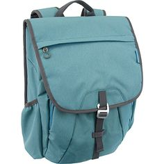 STM Bags Ranger Small Laptop Backpack - Bondi Blue from Yvonne's #shoes