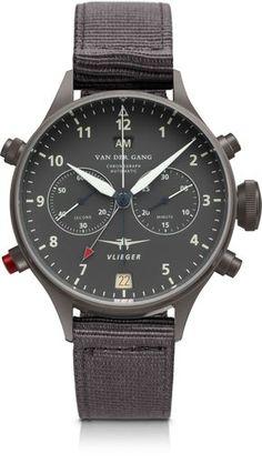 20044Z - Van Der Gang Watches Relojes De Lujo Para Hombres ec5d36de0393