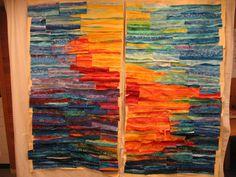 Textil-Ideen: Neues Wochenfoto