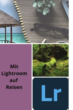 Wie man Lightroom auch unterwegs nutzen kann, erzähle ich euch in diesem Blog-Beitrag. Microsoft Surface, Photoshop, Lightroom, Blog, Image Editing, Viajes, Photo Illustration
