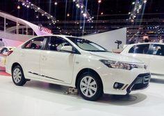 Toyota Vios được biết đến là dòng xe cao cấp được xuất hiện lần đầu tiên vào năm 2003 với thiết kế mạnh mẽ, năng động và cho đến ngày nay Toyota Vios vẫn là cái tên được nhớ đến nhiều nhất.... Chi tiết: http://toyotaphumyhung.com.vn/toyota-vios-2014-khang-dinh-gia-tri-cua-mot-thuong-hieu-danh-tieng.d719/