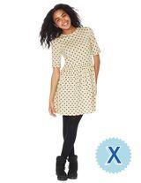 Mabel Dress #letterX #bodenbacktoschool