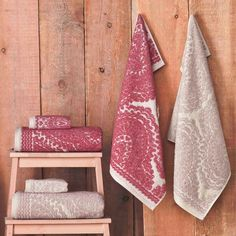 Enchante 3-piece Turkish Towel Set | Overstock.com Shopping - The Best Deals on Bath Towels