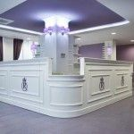 dental office in rumania