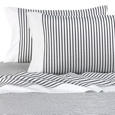26 Best Striped Bed Sheets Images Striped Bedding Bed Sheets Quilts