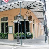 Unique version of Louisiana Cajun and Creole dishes are a favorite of this French Quarter landmark. The combination of relaxing, open air seating makes dining an unforgettable experience. Air Seat, French Quarter, New Orleans, Places Ive Been, Punk, Restaurant, Heart, Outdoor Decor, Travel