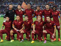 #Roma, il tuo futuro è adesso #UCL  http://bardelpallone.com/roma-tuo-futuro/