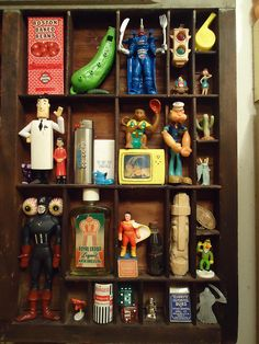 Right Hand Side by Devlin Thompson, via Flickr