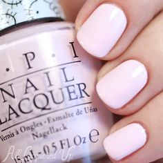 OPI Hello Kitty Collection Swatches & Review : All Lacquered Up