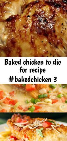Fish Recipes, Beef Recipes, Salad Recipes, Chicken Recipes, Oven Baked Chicken, Crack Chicken, Recipe Guide, Fish Salad, 30 Minute Meals