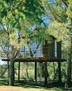 IDm, http://trendesso.blogspot.sk/2015/02/dom-na-strome-house-on-tree.html