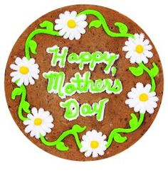 One of Great American Cookies' Mother's Day cookie cakes