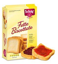 Schar Glutensiz Ekmek