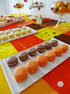 Macarons in Zurich