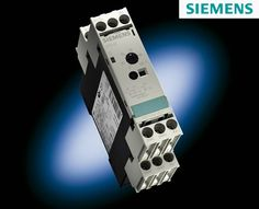 Time relays setting ranges explained by SIEMENS | EEP