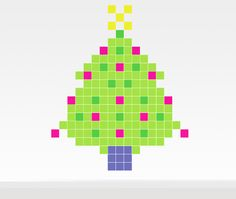 a post-it note Christmas tree. great way to write holiday wishes. I may make this is in the office this year. Hanger Christmas Tree, Pallet Wood Christmas Tree, Cardboard Christmas Tree, Driftwood Christmas Tree, Christmas Tree Painting, Christmas Post, Office Christmas, Xmas Trees, Arte Post It
