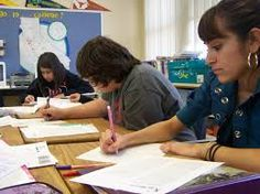 types of marking essays