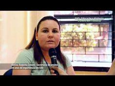 Documentário - Educação a Distância - O Ensino sem Fronteiras - YouTube
