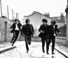 To κοινό γράφει το σενάριο για Beatles & Springsteen | musicpaper.gr