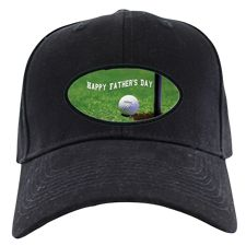 Happy Father's Day Baseball Hat