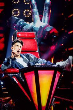 The Voice Kids ❤️Najlepszy trener 😍💕 Bae, Hot Boys, The Voice, Idol, Darth Vader, Stars, My Love, Concert, Wallpaper