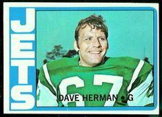 Dave Herman New York Jets Football, Jet Fan, Football Cards, Sick, Nfl, Graphic Sweatshirt, Sweatshirts, Athletes, Sports
