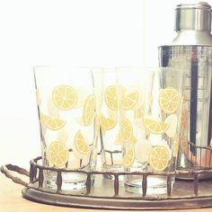 Lemon Drop, Lemon Fizz, Lemonada. You pick!