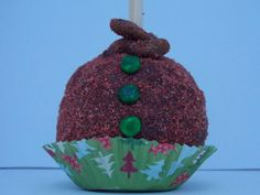 manzana tamarindo enchilado navidad