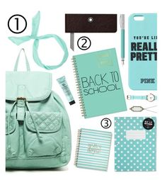"""""""What's in My Backpack?"""" by pastelneon ❤ liked on Polyvore featuring T-shirt & Jeans, Bumble and bumble, Faber-Castell, Montblanc, John Hardy, BackToSchool and inmybackpack"""