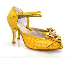 Amalia amarillo