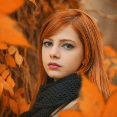 Vrouwen met rood haar zijn.... (15pic) - Mannenwereld