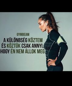 Idézetek Motivation Inspiration, Love Life, Healthy Lifestyle, Bodybuilding, Motivational Quotes, Gym, Running, Workout, Fitness