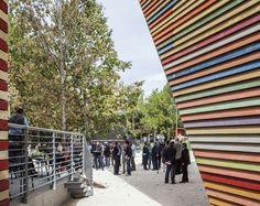 Auditorium Aquila by Renzo Piano Building Workshop