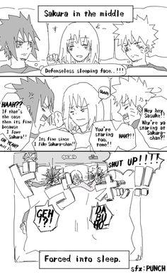 pixiv naruto Uzumaki Naruto haruno sakura sasunaru sasusaku uchiha sasuke narusaku team 7 team seven