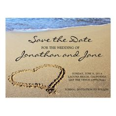 1000 images about beach save the date cards on pinterest save the