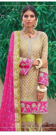 Indian Suits, Punjabi Suits, Indian Wear, Pakistani Dresses, Indian Dresses, Wedding Wear, Wedding Dresses, Mehendi Outfits, Ethnic Fashion