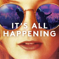 It's all happening | 15 Quotes Guaranteed to Make You Smile | Almost Famous quote
