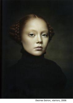 Desiree Dolron