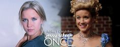 Jessy Schram | Ella - Ashley - Cendrillon / Cinderella | http://www.onceuponatimefrance.fr/personnages-casting/cendrillon | Once Upon A Time