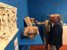 'Málaqa, ciudad del saber', nueva exposición temporal del Museo Patrimonio Municipal (14 junio)