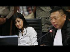 BARU | Jessica Wongso menangis di persidangan | keluarga Mirna : Dia lag...