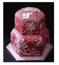 The world's most expensive fruitcake was worth $1.65 million. Can I take a nibble? (every other food had caviar ) eh!