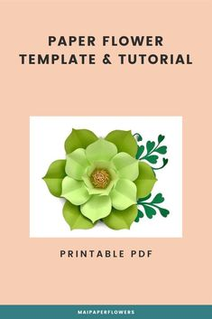 This paper flower printable template is great for your paper flower backdrop. The paper flowers diy tutorial and template will show you how to make the flower easy with Printer. Click through for more views!!! #paperflowerprintabletemplate #paperflowerprintable #flowertemplateprintable #paperflowerbackdrop #paperflowersdiy #paperflowerdiytutorial  #paperflowersdiytemplate #paperflowerseasy Flower Stamen, Flower Svg, Easy Paper Flowers, Paper Flower Backdrop, Paper Flower Templates Pdf, Giant Paper Flowers, Printable Templates, Flower Center, Flower Making