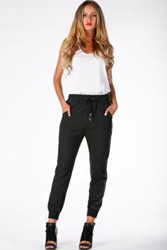 Material Girl Pants