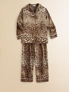 Dolce&Gabbana Pajama Party | Silk pajamas | Pinterest | Pajama ...