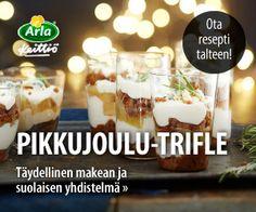 Marinoidut viikunat - Jälkiruuat - Reseptit - Helsingin Sanomat