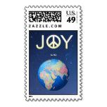 Add stamps to all your different types of stationery! Find rubber stamps and self-inking stamps at Zazzle today! Peace On Earth, Custom Stamps, Self Inking Stamps, Tis The Season, Postage Stamps, Holiday Cards, Stationery, Joy, Seasons