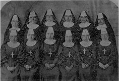 """""""Американские сёстры,"""" 1896. Хункпапа, Северная Дакота."""