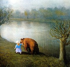 Michael Sowa German Artist Michael Sowa (born 1945) is a German artist known mainly for his paintings, which are variously whimsical, surreal, or stunning.More Pins Like This At FOSTERGINGER @ Pinterest